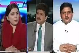 Capital Talk (Who Is Next After Asif Zardari) – 10th June 2019