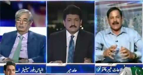 Capital Talk (Who Provided Suicide Bombers For Attock Attack) – 17th August 2015