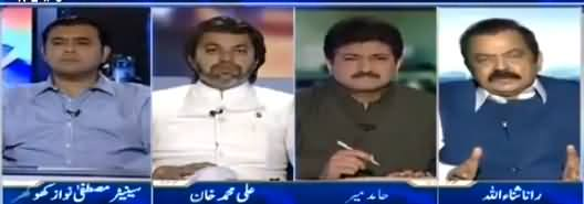 Capital Talk (Who Will Be Next Prime Minister?) - 29th May 2018