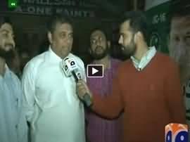 Capital Talk (Who Will Be The Mayor of Karachi?) - 2nd December 2015