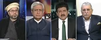 Capital Talk (Why Imran Khan Criticized OIC) - 4th February 2020