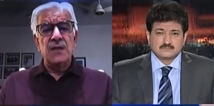 Capital Talk (Why Opposition Boycotted Parliament Session) - 25th November 2020