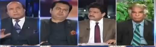 Capital Talk (Why Police Opened Fire on Kasur Protesters) - 10th January 2018