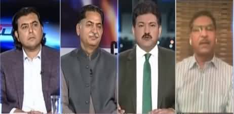 Capital Talk (Why PTI Angry with Election Commission) - 15th March 2021