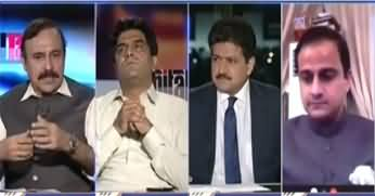 Capital Talk (Why Sindh Govt Failed in Cleaning Karachi) - 3rd August 2020