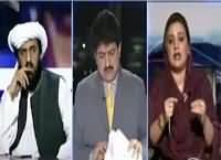 Capital Talk (Why Ulemas Opposing Women Protection Bill?) – 29th February 2016