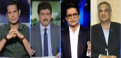 Capital Talk (Will Jahangir Tareen Get NRO?) - 2nd September 2020