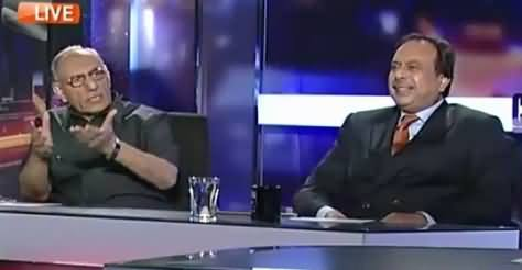 Capital Talk (Will Terrorism End in Pakistan in Next Two Years) – 5th August 2015