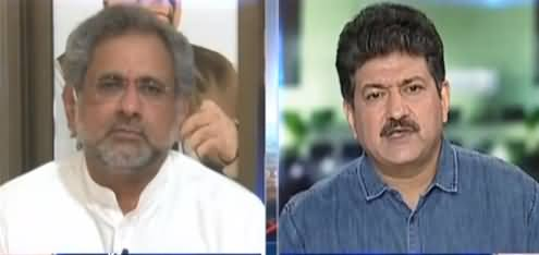 Capital Talk with Hamid Mir (Can PPP Rejoin PDM?) - 28th April 2021