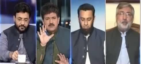 Capital Talk with Hamid Mir (Hudabiya Papers Mills Case) - 10th May 2021
