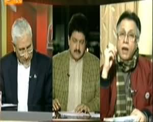 Capital Talk (Youth Loan Program Se Faida Hoga Ya Nuksan?) – 12th December 2013