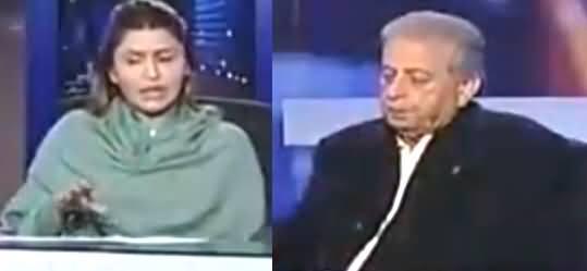 Capital Talk (Zainab Ka Qaatel Pakra Gaya) - 23rd January 2018