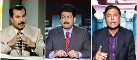 Capital Talk (Zimbabwe Team in Pakistan, Who is Worried?) – 21st May 2015