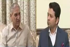 Capital Tonight (Opposition Ready For Movement) – 18th May 2019
