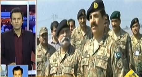 Capital Tv (Azadi & Inqilab March Special Transmission) 7PM To 8PM - 9th September 2014