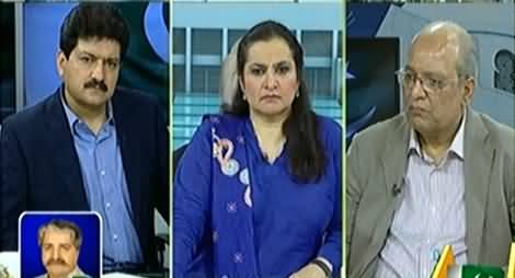 Capital Tv (Long March Special Transmission) - 15th August 2014