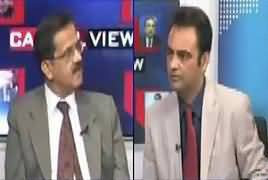 Capital View (Exclusive Talk With Ahmed Kamal CEO Federal Flood Commission) – 28th October 2018