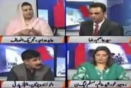 Capital View (Pak America Relations) – 2nd September 2018
