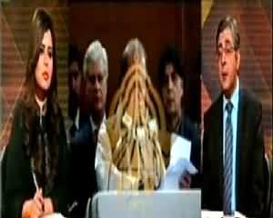 Capital View (Pakistan Mein Barhati Hui Dehshatgardi) – 2nd February 2015