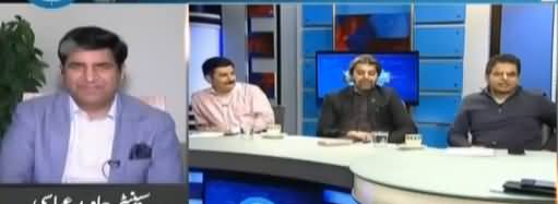 Center Stage with Reham Azhar (Economy Crisis) - 20th October 2018