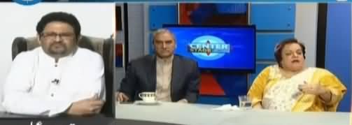 Center Stage with Reham Azhar (Zardari's Message To Govt) - 27th October 2018