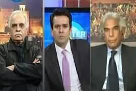 Center Stage With Rehman Azhar (Asghar Khan Case) – 10th January 2019