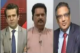 Center Stage With Rehman Azhar (Chairman Senate Issue) – 10th March 2018