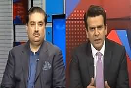 Center Stage With Rehman Azhar (Challenges For Govt) – 14th June 2019