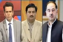 Center Stage with Rehman Azhar (Current Issues) – 20th July 2019