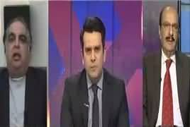 Center Stage With Rehman Azhar (Elections 2018) – 21st December 2017