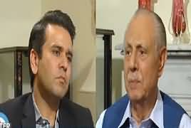 Center Stage With Rehman Azhar (Gohar Ayub Exclusive Interview) – 20th April 2019