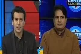 Center Stage With Rehman Azhar (Hajj Policy) – 1st February 2019
