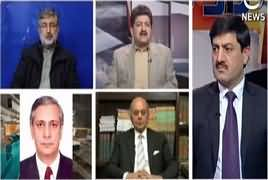 Center Stage With Rehman Azhar (Imran, Tareen Case) – 15th December 2017