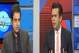 Center Stage With Rehman Azhar (India Kia Chahta Hai) – 2nd March 2019