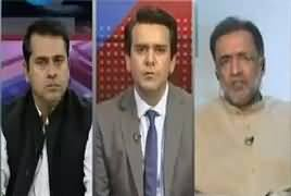 Center Stage With Rehman Azhar (Khawaja Asif Na Ahel) – 26th April 2018
