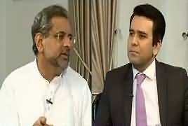 Center Stage With Rehman Azhar (Load Shedding) – 1st June 2018