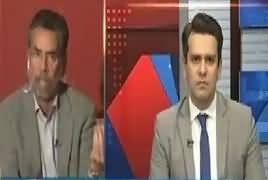 Center Stage With Rehman Azhar (MQM Mein Phoot) – 8th February 2018