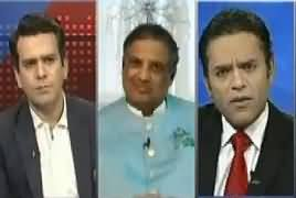 Center Stage With Rehman Azhar (Nawaz Sharif's Narrative) – 19th May 2018