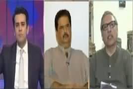 Center Stage With Rehman Azhar (Naye Election Ki Zarorat) – 6th October 2017