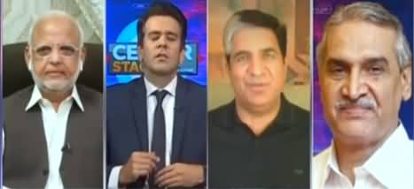 Center Stage With Rehman Azhar (Opposition Rejects Budget) - 12th June 2021