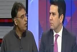 Center Stage With Rehman Azhar (Pakistani Jamhoriyat) – 12th October 2017