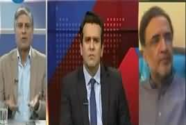 Center Stage With Rehman Azhar (Political Interference) – 10th November 2018