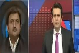 Center Stage With Rehman Azhar (Strong Opposition) – 12th August 2018