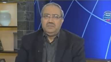 Ch. Ghualm Hussain Apologized on His Wrong News About Army Chief & Hussain Nawaz Meeting