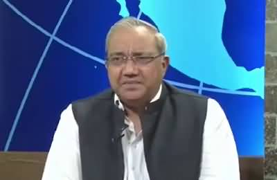 Ch Ghulam Hussain shocking reveal over Nawaz Sharif return Pakistan