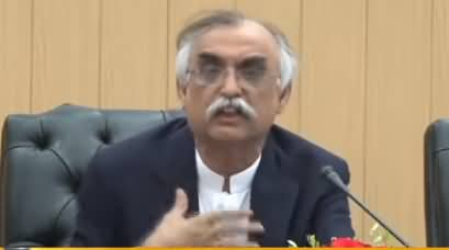 Chairman FBR Shabbar Zaidi Complete Press Conference - 22nd May 2019