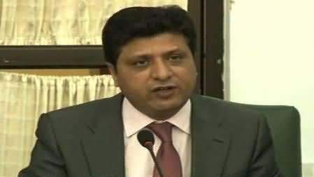 Chairman NADRA Tariq Malik's Daughter Received Threatening Calls, Just The Day He Resigned