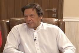 Chairman PTI Imran Khan Exclusive Interview on RT – 18th July 2018