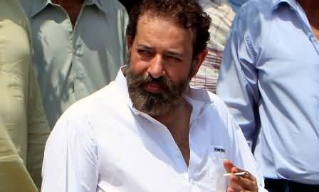 Chaudhry Aslam Killed a Ten Years Hafiz e Quran Boy Under His Car, He Was a Murderer