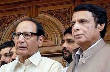 Chaudhry Brothers Decide Not to Welcome Dr. Tahir ul Qadri in Pakistan